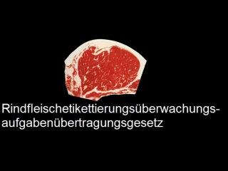 о_О Самое длинное слово в немецком языке  из 63 букв (Слушаем)