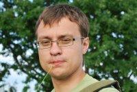Сергей Миронов, Рогачёв