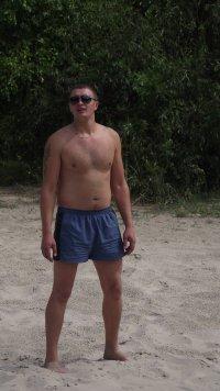 Дмитрий Молчанов, 13 октября , Киев, id23409730