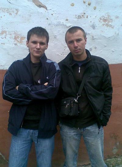 Серёжа Пузич, 17 октября , Харьков, id88029798