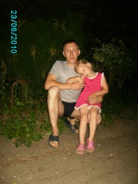 Коля Бородинов, 25 июня , Ярославль, id105798486