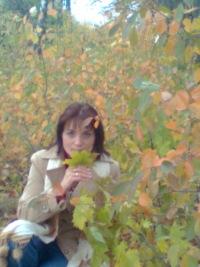 Людмила Дядик, 19 сентября 1978, Астрахань, id152124204