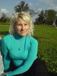 Ирина Самохвалова, 9 июня 1981, Санкт-Петербург, id46327103