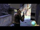 Resident Evil 4 Beta Map