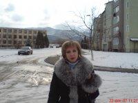 Наталья Исаева, 4 июня , Абакан, id60388221
