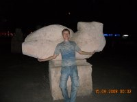 Владимир Алексеев, 23 сентября , Санкт-Петербург, id60900286