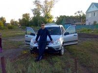 Евгений Аброськин, 1 сентября 1983, Омск, id62829262