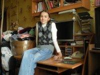 Катюша Большакова, 1 декабря 1995, Домодедово, id78336173