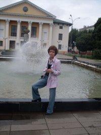 Ирина Лужанская, 28 июля 1998, Могилев, id99880077