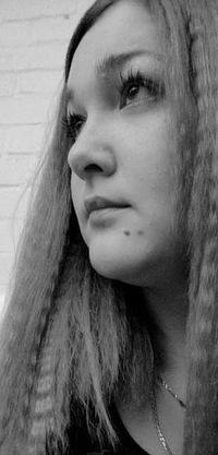 Мария Зубкова, 25 апреля , Москва, id3185302