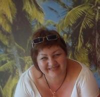Марина Харченко, 16 мая 1966, Кисловодск, id141029038