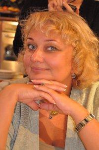 Юлия Лазарева, 1 апреля , Москва, id3346449
