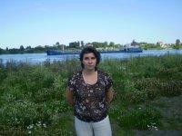 Марина Тулина, 19 апреля 1975, Санкт-Петербург, id39548079
