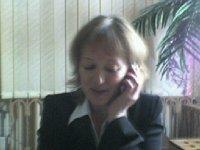 Анна Рудницкая, 5 марта , Одесса, id39890611