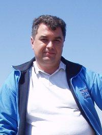 Сергей Якимец, 4 января 1972, Кременчуг, id43322904