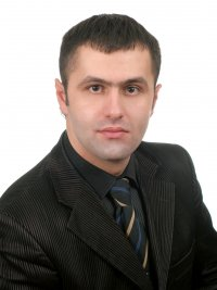 Rach Gasparyan