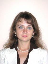 Nataliya Burdash, 4 сентября 1984, Рыбинск, id70691807