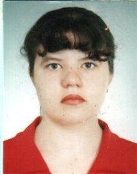 Алина Соболевская, 6 мая 1993, Новоград-Волынский, id96639472