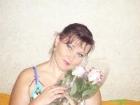 Элла Иванова, 1 июля , Киров, id104181556