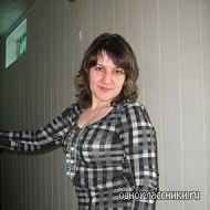 Оксана Гладкова, 2 февраля , Камышин, id107977541