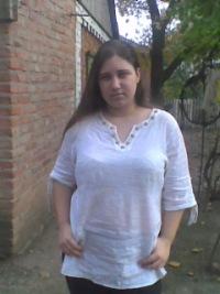 Елена Лыкова, 24 апреля , Ростов-на-Дону, id110677639