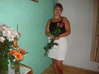 Svetlana Rjabinina, Räpina