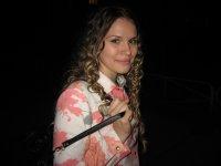 Марина Проданец, 9 апреля , Новосибирск, id58466128
