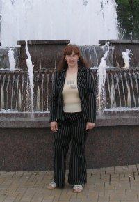 Инга Щербина, 22 мая 1961, Северодонецк, id63517861