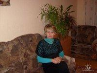 Лариса Куделькина, 12 февраля , Томск, id70829160