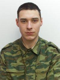 Иван Шведов, 22 декабря 1992, Минск, id75558306