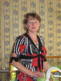 Ирина Дудаева, 1 января 1997, Симферополь, id81159684