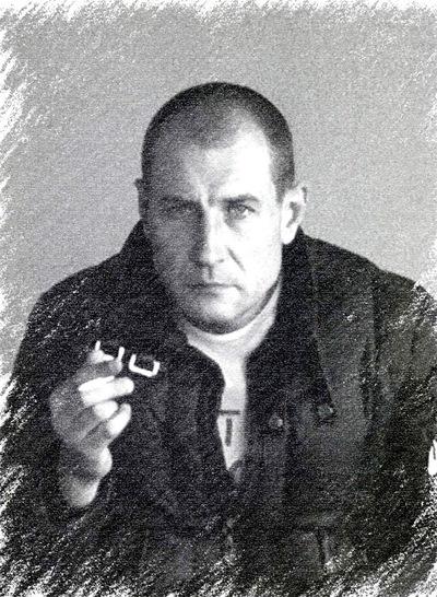Саня Рощин, 11 января , Санкт-Петербург, id68396044
