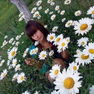 Анастасия Щербакова, 2 октября , Крымск, id170097209