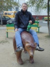 Андрей Бачаров, 7 марта 1988, Гомель, id131774168