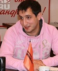 Артур Микалэан, 19 октября , Москва, id132010248