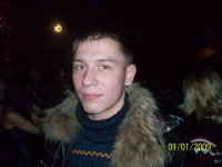 Андрей Беляев, 11 февраля 1985, Краснодар, id13469442