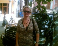Лена Асафьева, 7 сентября , Москва, id46238939