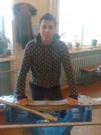 Александр Кузнецов, 21 сентября 1995, Кемерово, id60054716