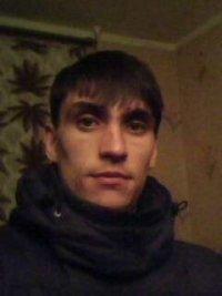 Сергей Головин, 1 мая 1982, Йошкар-Ола, id65049225