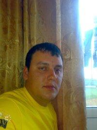 Серега Волынкин, 4 сентября , Сургут, id80097052