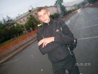 Андрейка Судариков, 29 марта , Иркутск, id88465789