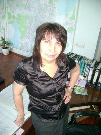 Ольга Шеломенцева, 30 мая , Челябинск, id95791260