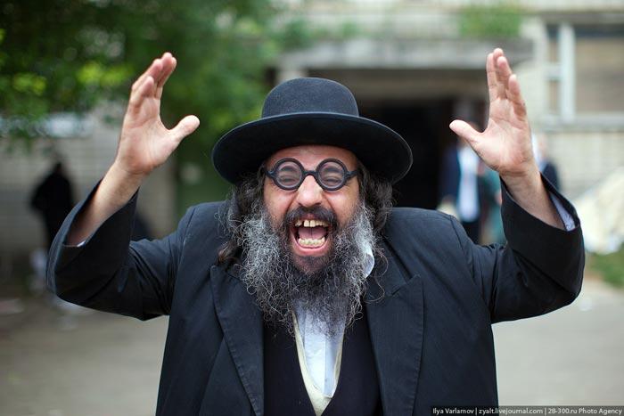 Еврейская община Таганрога хочет отобрать здание у таганрогской полиции.