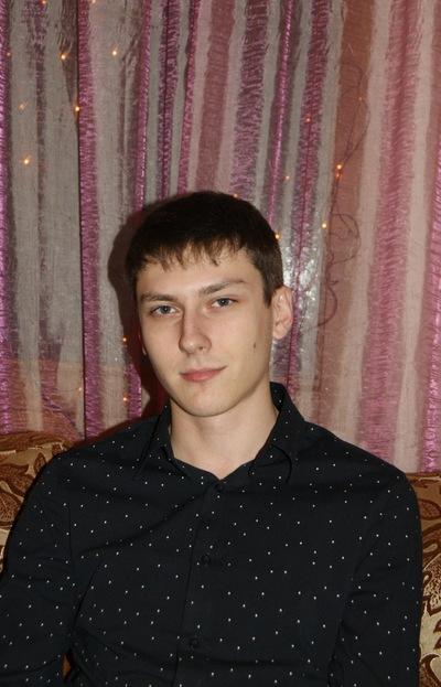 Павел Бычков, 11 апреля 1989, Сочи, id3434079