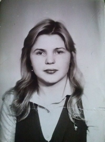 Мария Германова, 5 марта 1962, Санкт-Петербург, id223061740