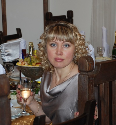 Lola Матросова, 30 сентября , Москва, id29864935