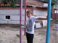 Mikhail Vormanov, 3 марта , Миасс, id110285445