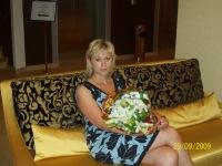 Ольга Стародубцева, 10 сентября 1994, Пермь, id118804007