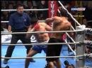 Badr Hari vs Ruslan Karaev / Бадр Хари vs Руслан Караев 2007