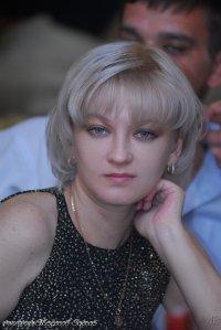 Ольга Ульмасова, 9 октября 1975, id35150691
